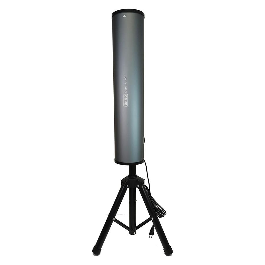 Купить Ультрафиолетовый бактерицидный рециркулятор Dr.HD Crystal Air 60 + стойка
