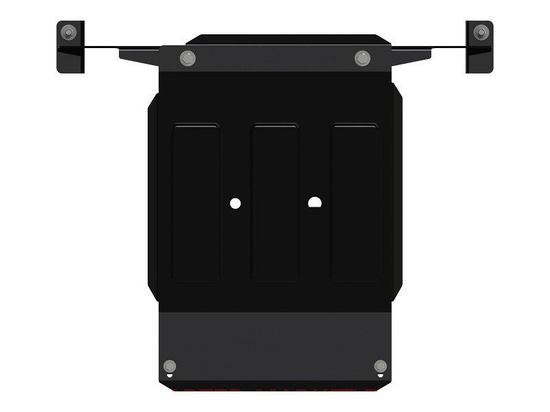 шериф защита рк для lada 4x4 (lada