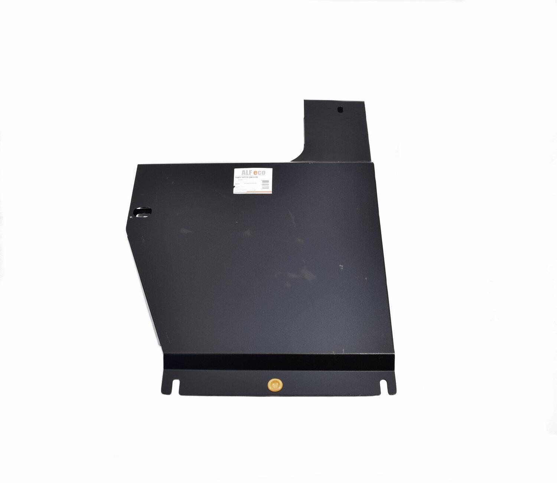 Защита раздаточной коробки ALFeco alf1508st для nissan