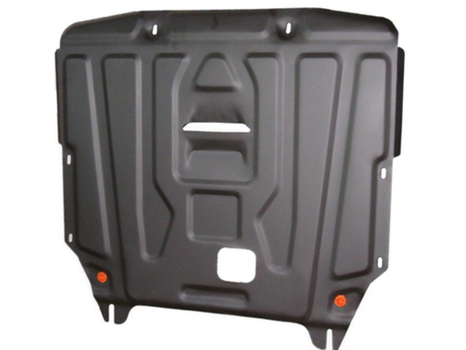 Защита раздаточной коробки ALFeco alf3708st для cadillac