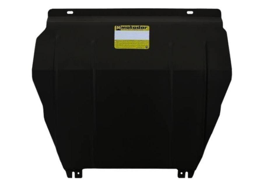 мотодор защита радиатора toyota hiace v