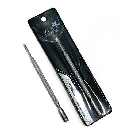 Купить Пушер двусторонний Klio Professional Р-506, 120 мм