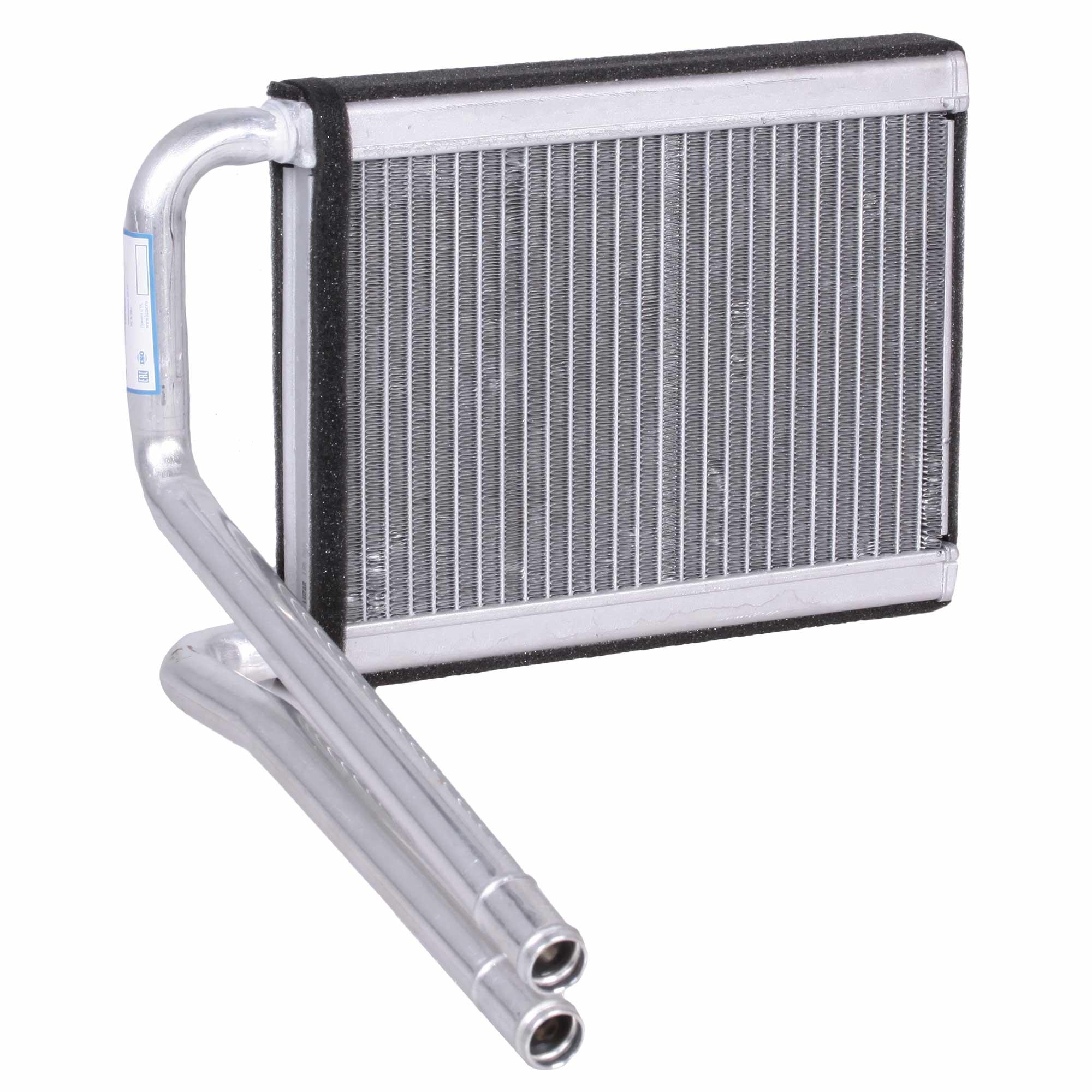 Радиатор отопителя  LUZAR LRh 0816