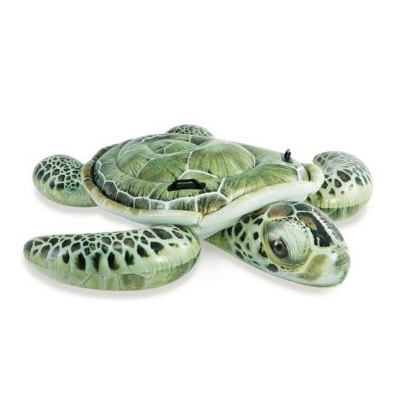 Матрас Intex Настоящая черепаха И57555 191
