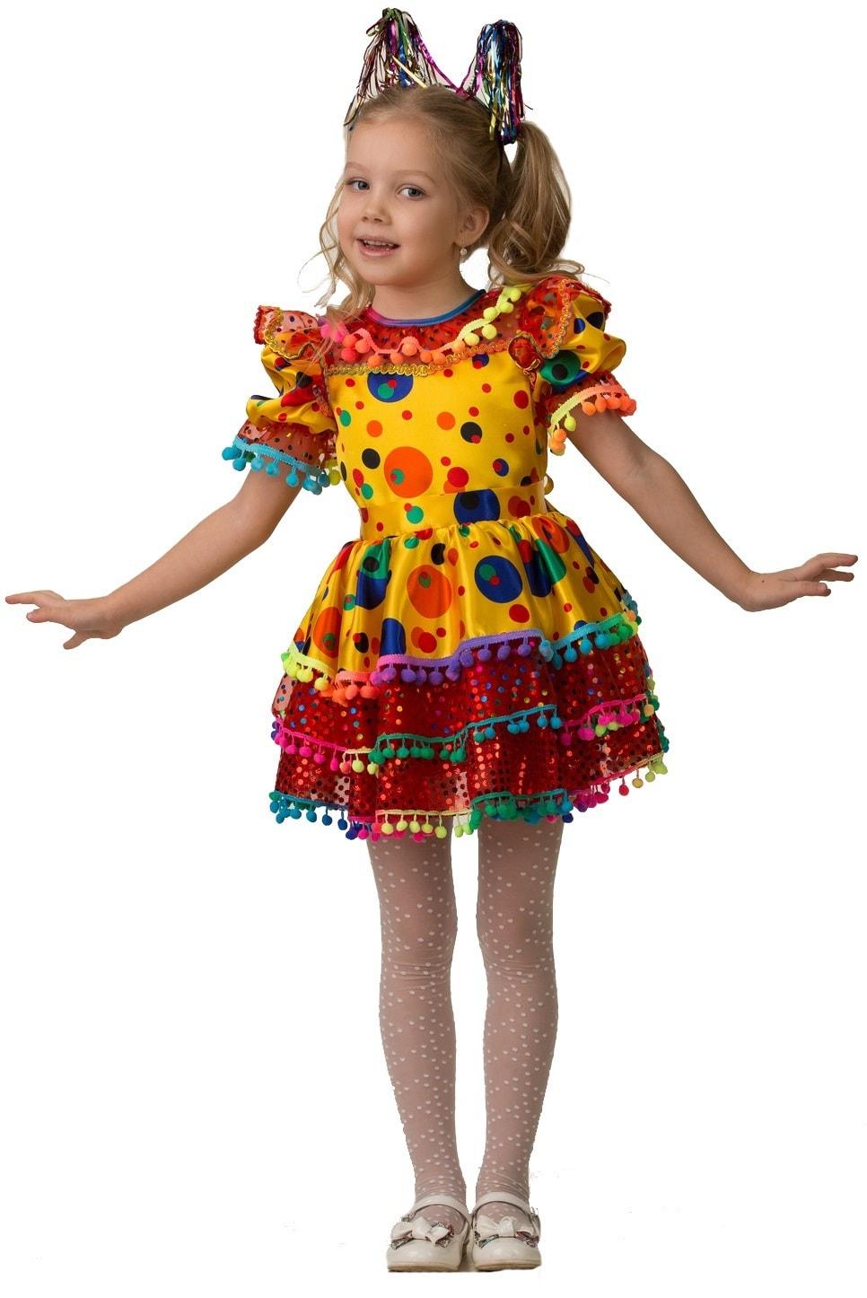 Купить 5235, Костюм Батик Новогодняя Хлопушка Детский 34 (134 см),