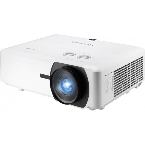 Видеопроектор ViewSonic LS850WU