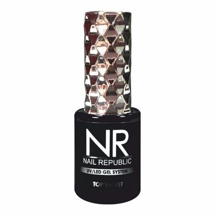Купить Топ Nail Republic Velvet, 10 мл