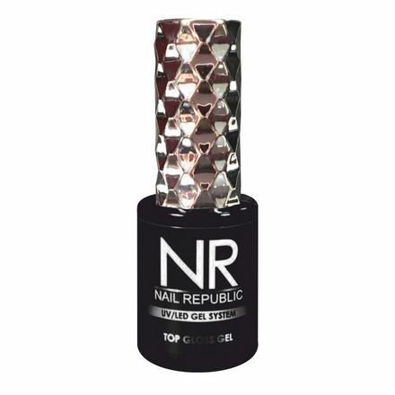 Купить Топ Nail Republic Gloss, 10 мл