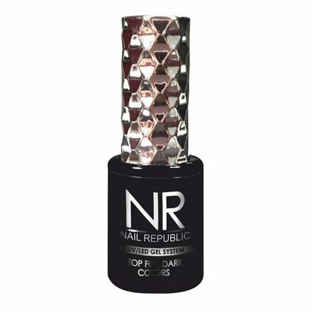 Купить Топ Nail Republic For Dark Color, 10 мл