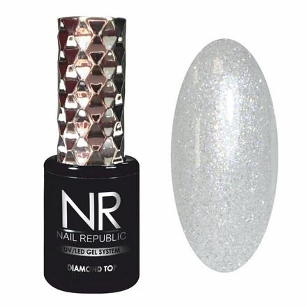 Купить Топ Nail Republic Diamond №2, 10 мл