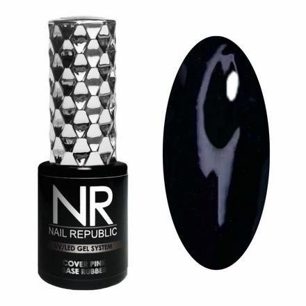 Купить Камуфлирующая база Nail Republic Rubber №20