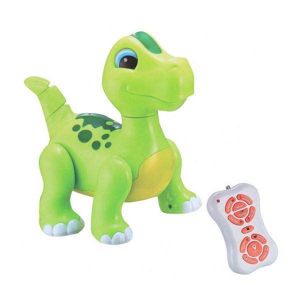 Купить Динозаврик на радиоуправлении Умный Я Zhorya,