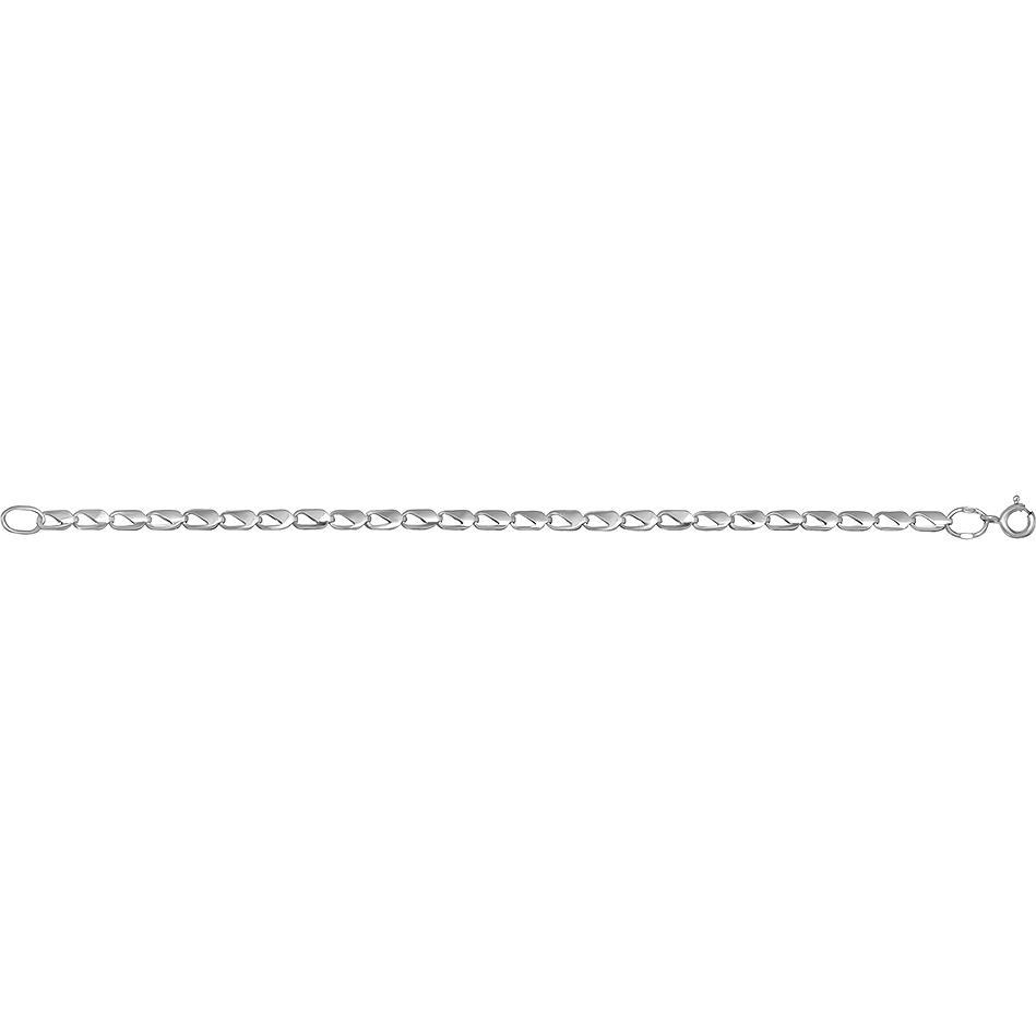 Браслет женский F-Jewelry A0710009 р.19
