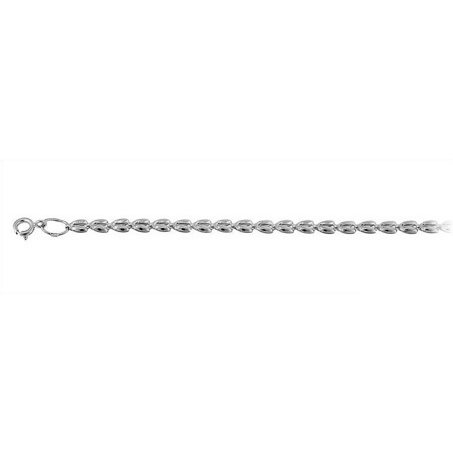 Браслет женский F-Jewelry A0710025 р.17