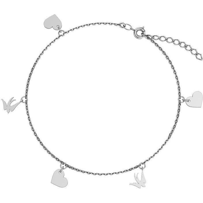 Браслет женский F-Jewelry A0720435 р.23