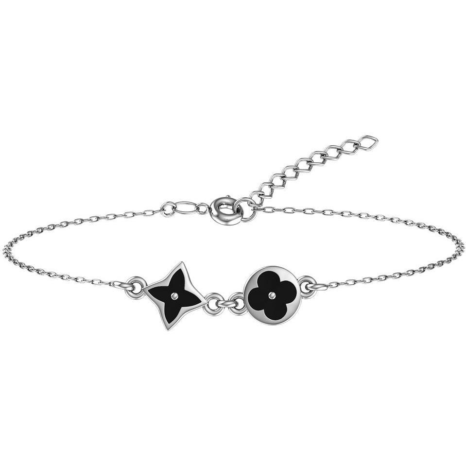 Браслет женский F-Jewelry A7121046 р.17
