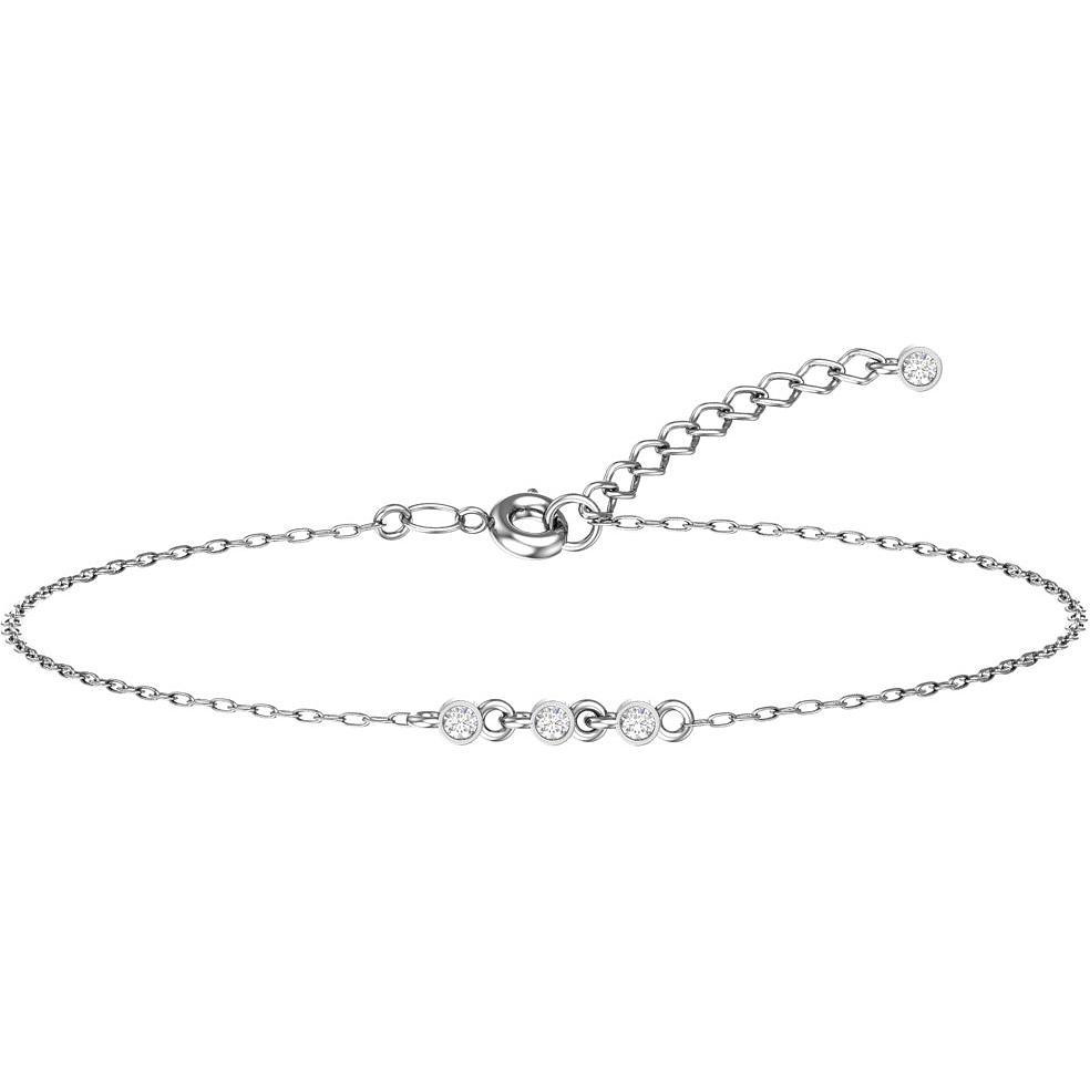Браслет женский F-Jewelry A0720598 р.16.5