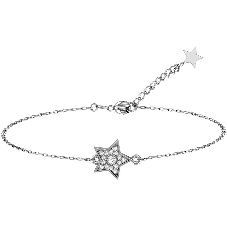 Браслет женский F-Jewelry A0720407 р.16.5