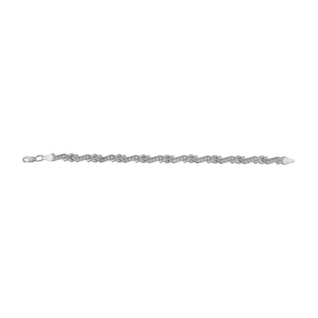 Браслет женский F-Jewelry A2530041 р.19.5