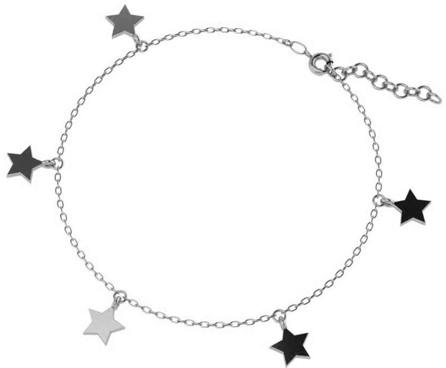 Браслет женский F-Jewelry A0720428 р.23