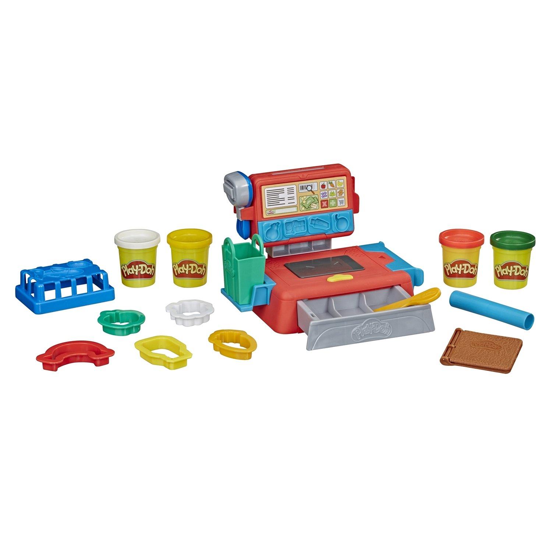 Игровой набор Hasbro Play doh Касса