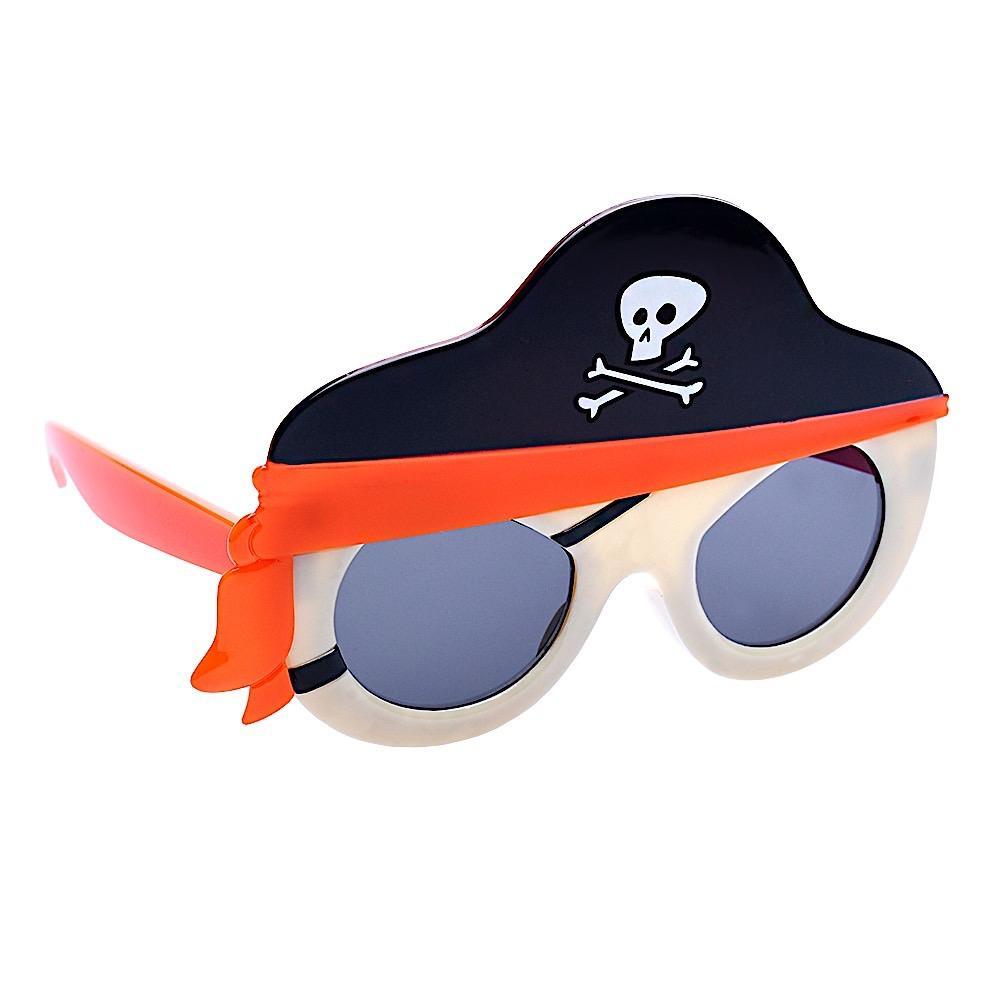 Очки солнцезащитные Пират Sun Staches