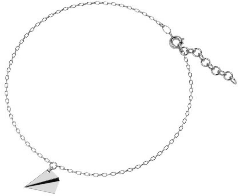 Браслет женский F-Jewelry A0720424 р.23
