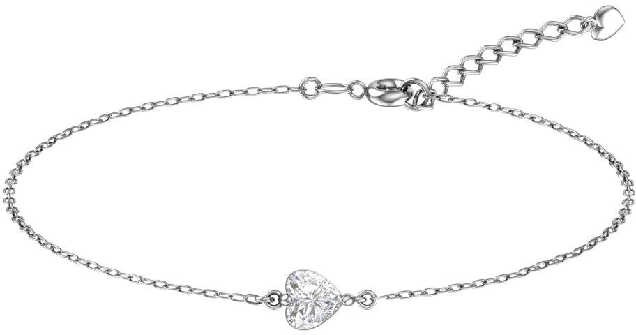 Браслет женский F-Jewelry A0720419 р.16.5