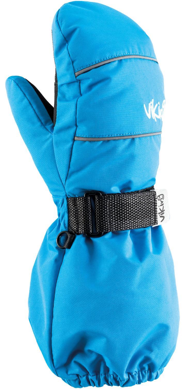 Перчатки Горные Viking 2020-21 Olli Pro Kids Blue (Inch (Дюйм):4)