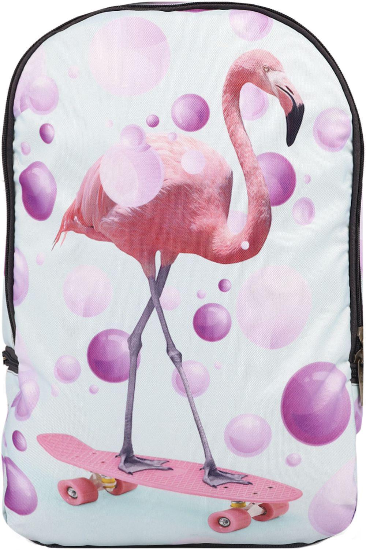 Купить NP26/19-B, Рюкзак для девочек BagRio цв.разноцветный,