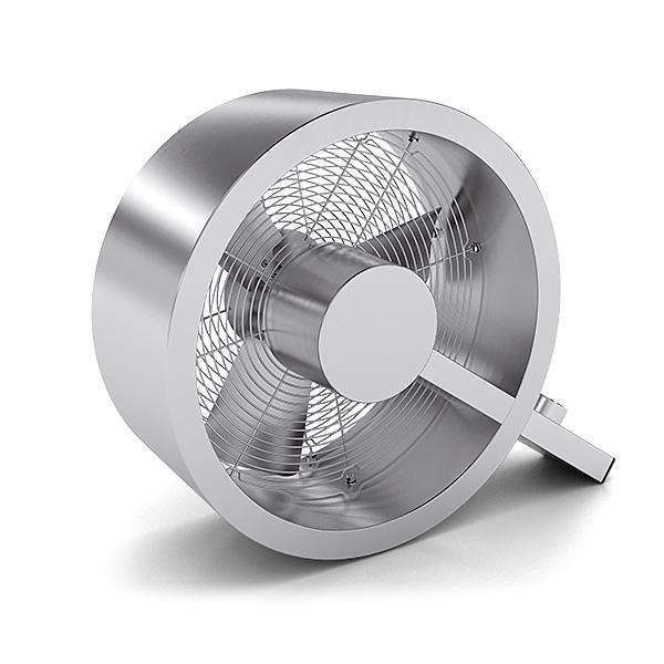 Вентилятор Stadler Form Q 011 Silver