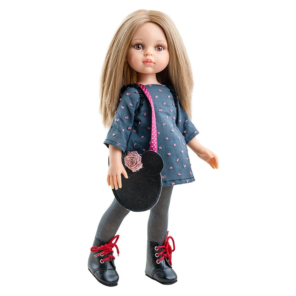 Кукла Карла, 32 см Paola Reina