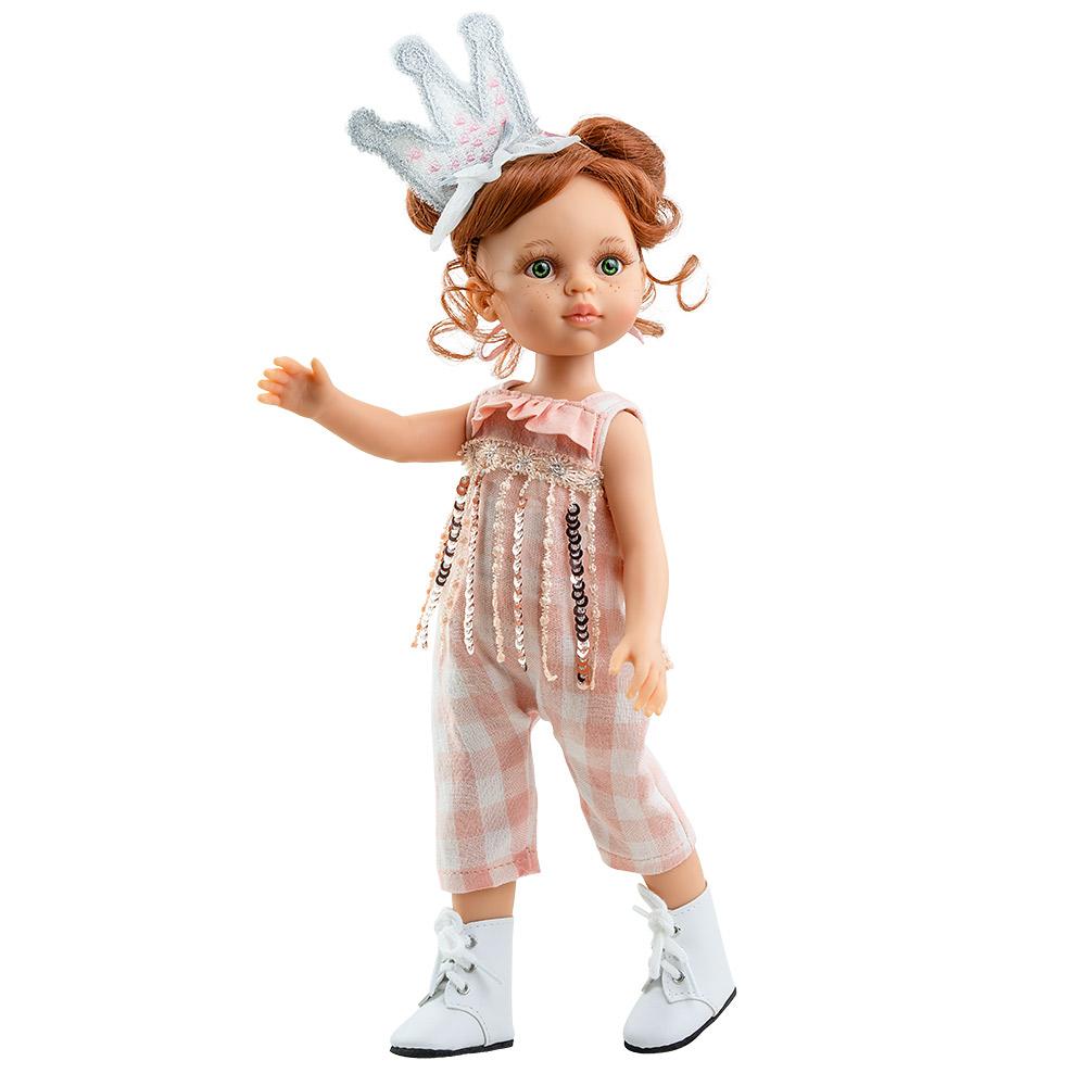 Кукла Кристи, 32 см Paola Reina