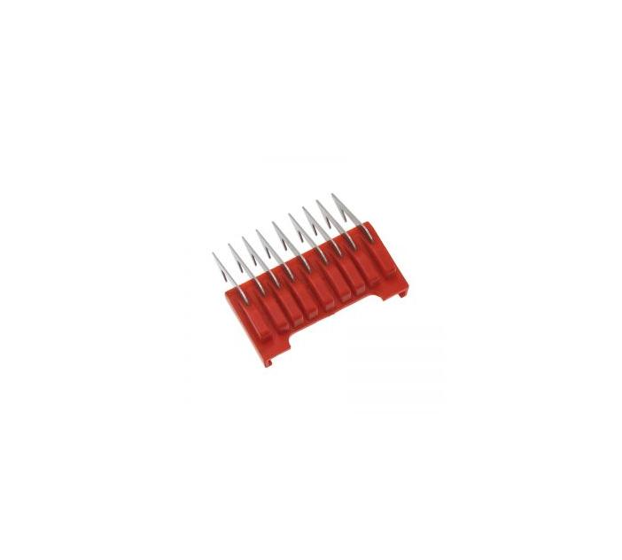 Насадка металлическая Moser  3 мм