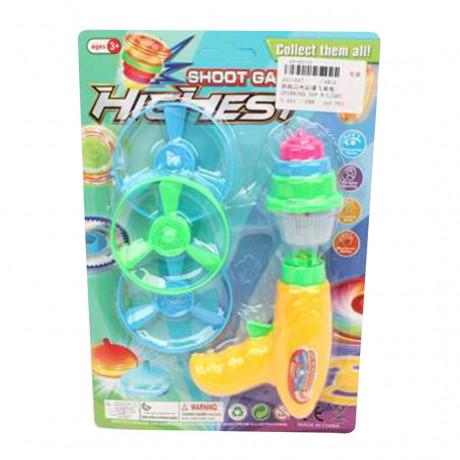 Купить Игрушка с запуском-юла, арт. 9810 Наша Игрушка, Наша игрушка,