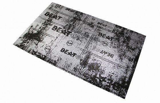 Вибропоглощающий материал StP Beat On (10 листов)