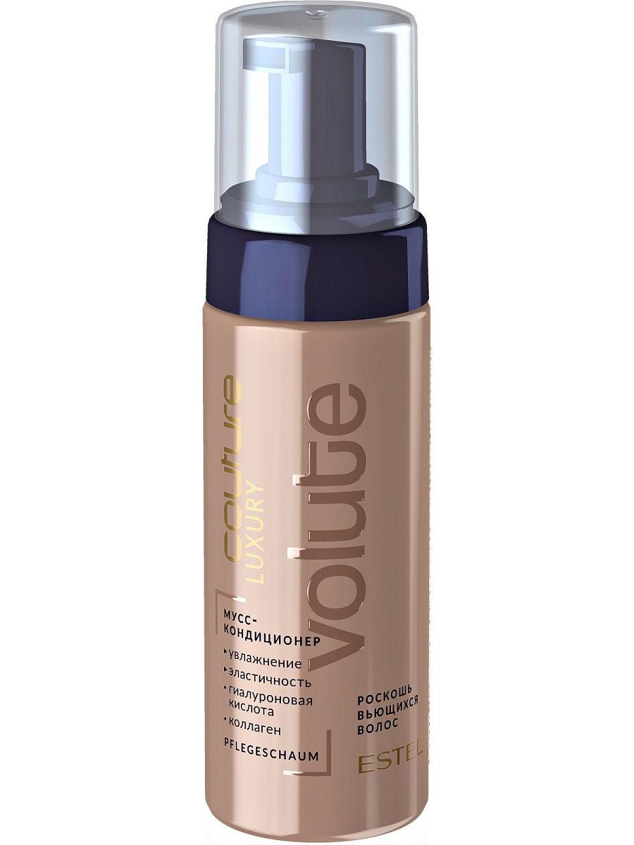 Купить Мусс-кондиционер для волос ESTEL LUXURY VOLUTE (150 мл)