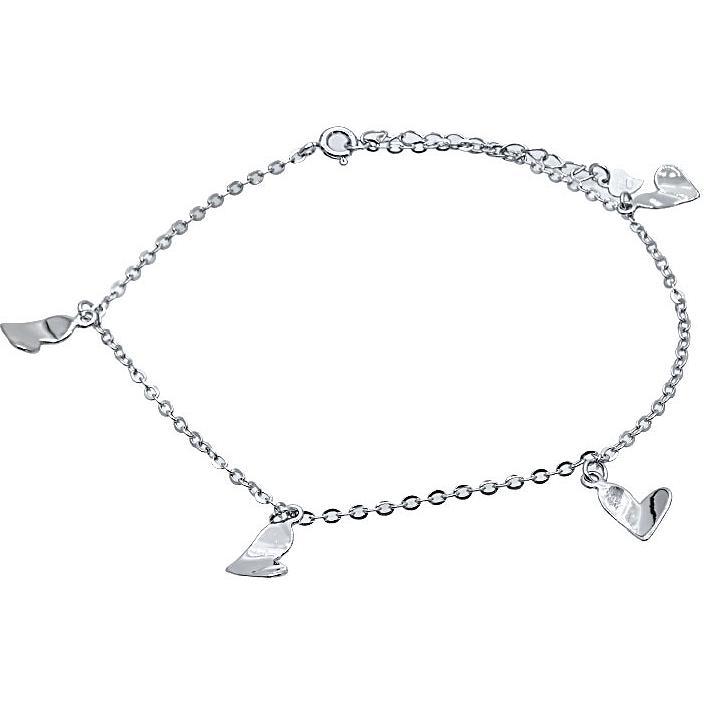 Браслет женский Silver Wings 04fyf0304-113 р.22