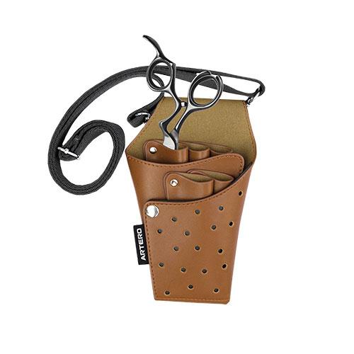 Кобура Artero для инструментов, коричневая