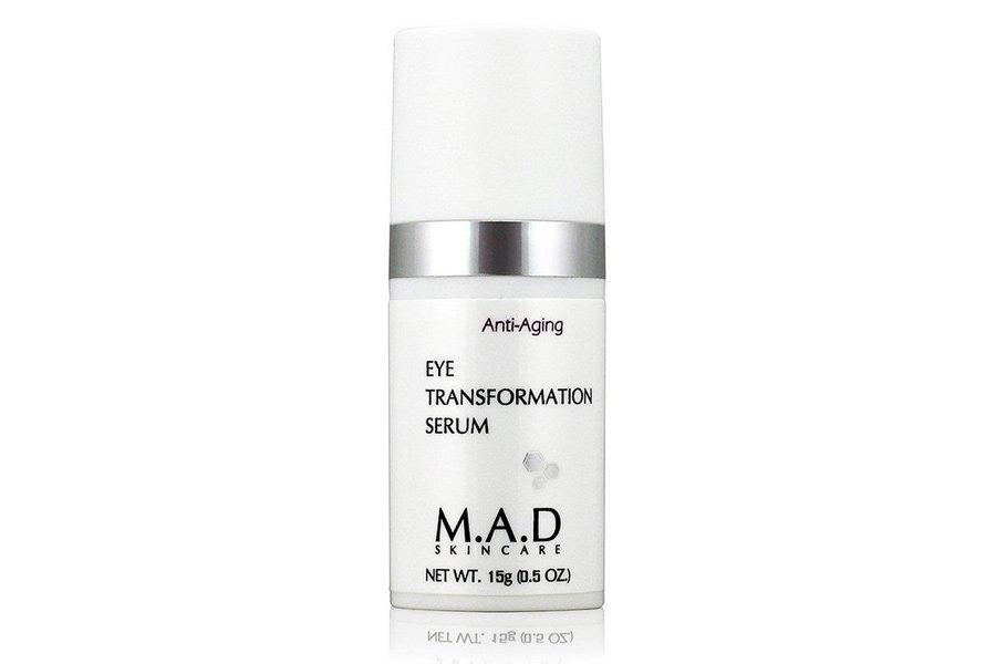 Купить Сыворотка M.A.D. для ухода за кожей вокруг глаз с омолаживающим эффектом 15 гр