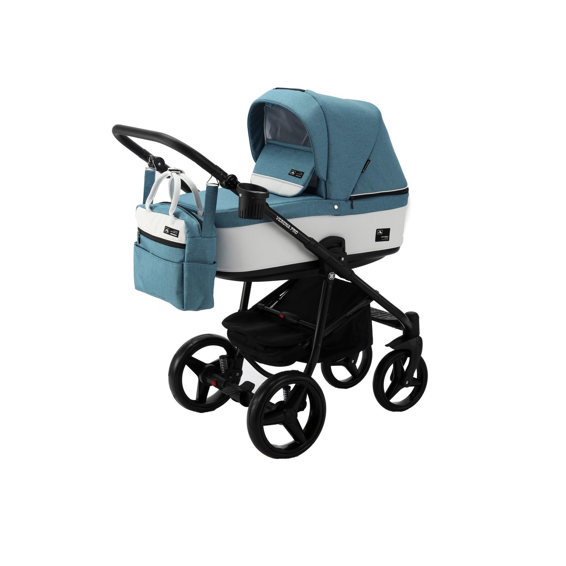 Коляска 2в1 Verona Pro VR201