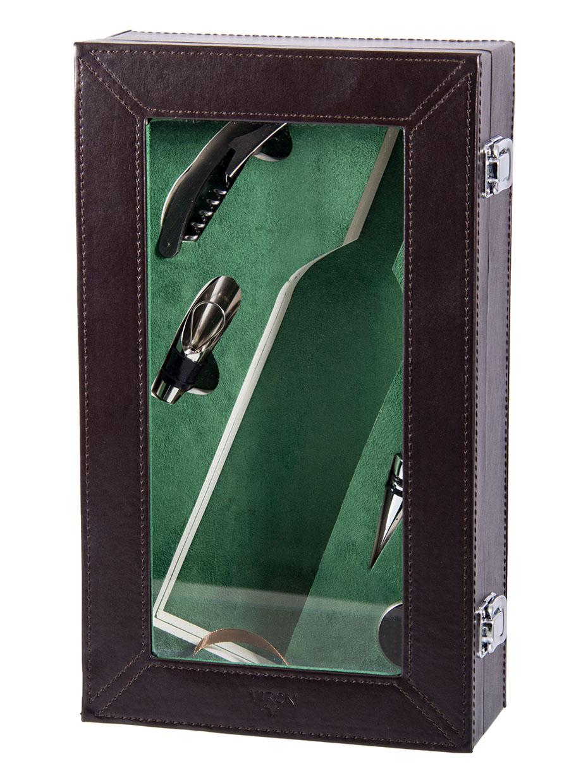 Подарочный набор сомелье VIRON 36*21*10см 57701