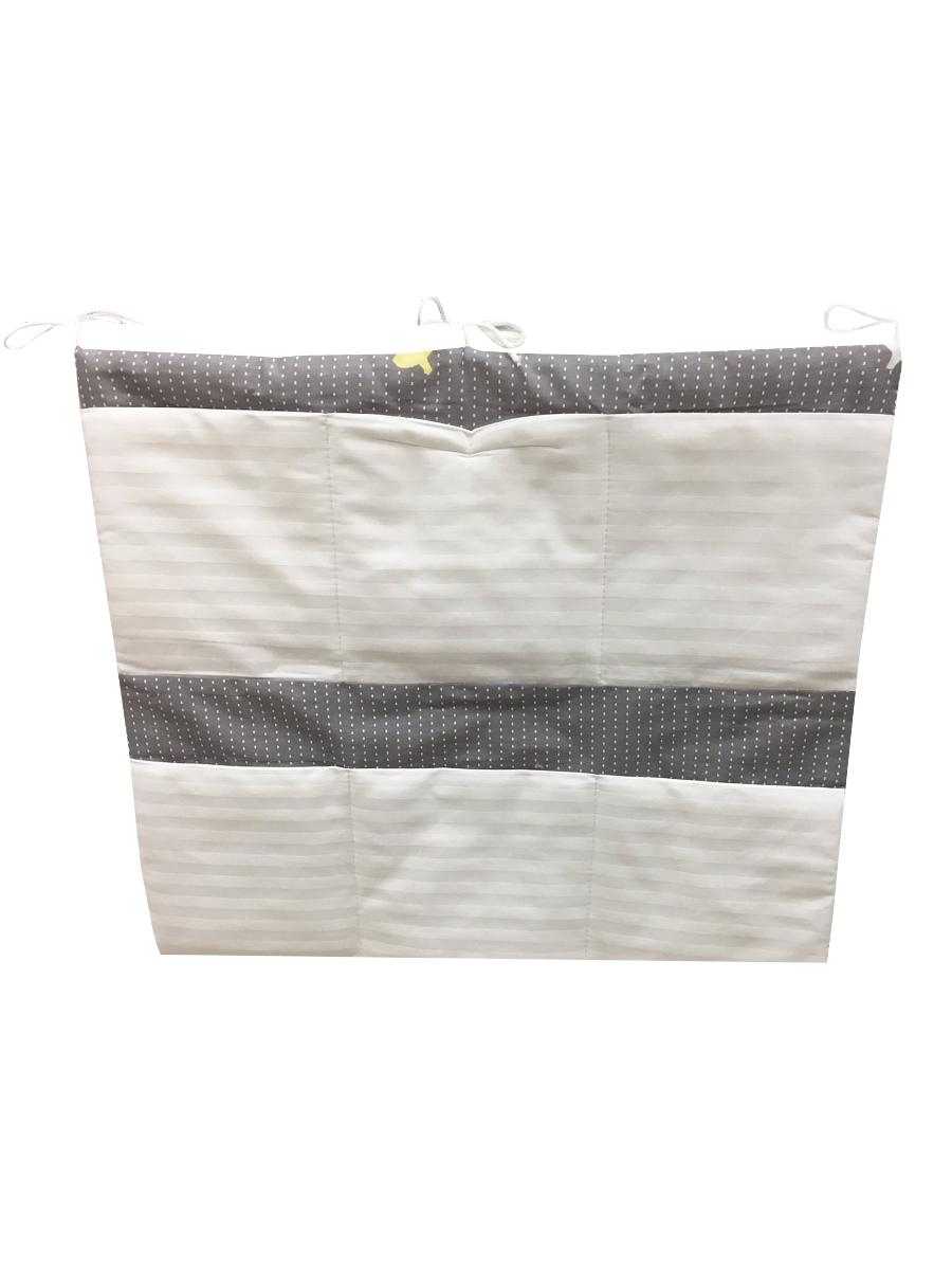 Органайзер для кроватки Tom i Si TS2004001_04100,