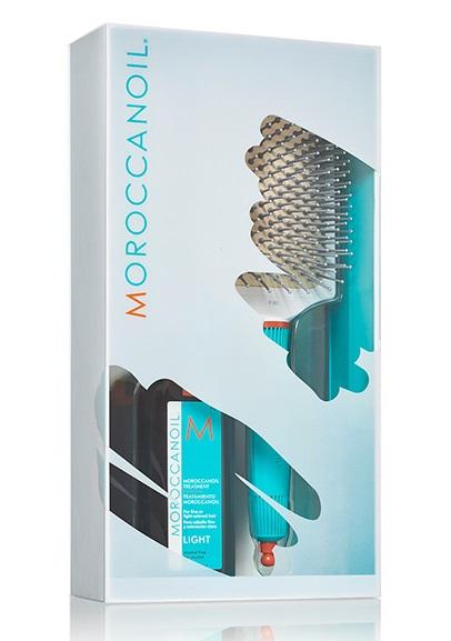 Купить Набор для волос MOROCCANOIL для тонких, светлых волос