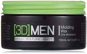 Купить Воск моделирующий Schwarzkopf для мужчин ВС [3D]MEN 100 мл
