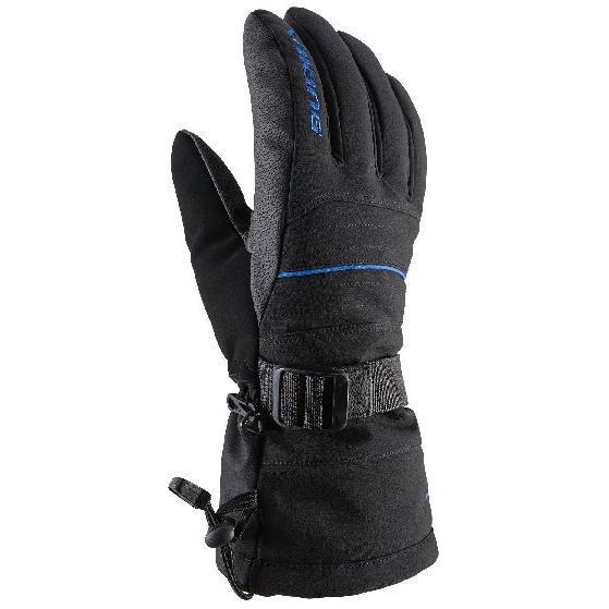 Перчатки Горные Viking 2020-21 Bormio Blue (Inch (Дюйм):8), Bormio