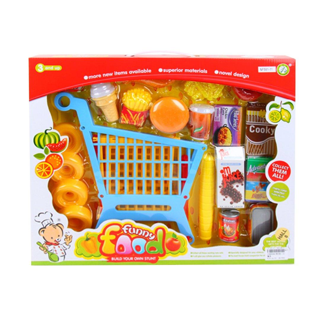 Купить 15 предметов, в коробке, Набор Наша Игрушка 15 предметов, NF581-11, Наша игрушка,