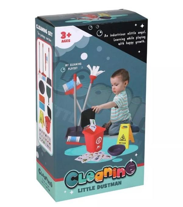 Купить Хозяюшка, 14 предметов, коробка, Набор Наша Игрушка Хозяюшка, Y19999025, Наша игрушка,