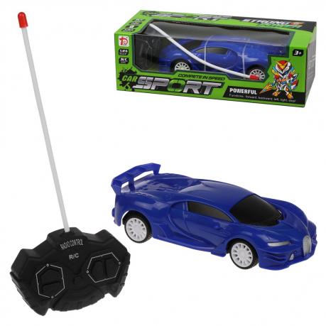 Купить Машинка Наша Игрушка 4 канала DY1599-21A, Наша игрушка,