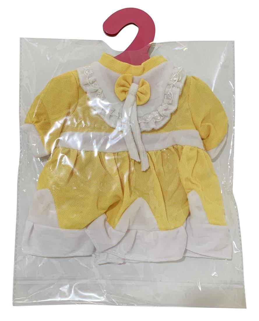 Купить Одежда для кукол Наша Игрушка 39-45 см KQ139559-b, Наша игрушка,